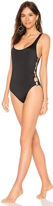 Solid & Striped The Jennifer One Piece