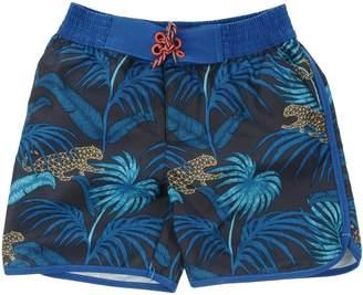 Little Marc Jacobs Swim trunks - Item 47182019HX