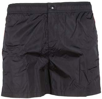 Moncler Elasticated Waist Shorts