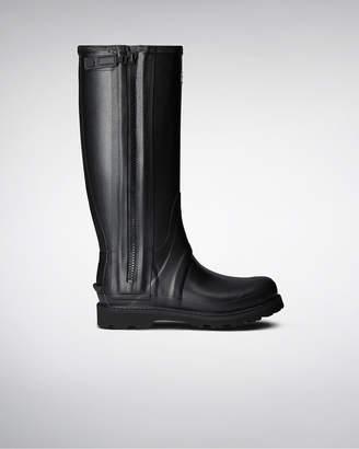 Mens Waterproof Zipped Boots Shopstyle Uk