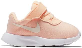 Nike Tanjun SE Toddler Girls' Shoes