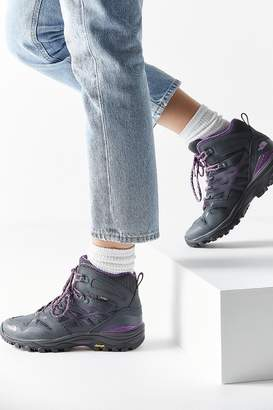 The North Face Hedgehog Fastpack Mid Gore-Tex Boot