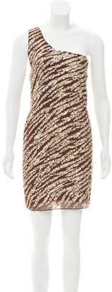 Alice + Olivia Sequin Embellished Dress w/ Tags