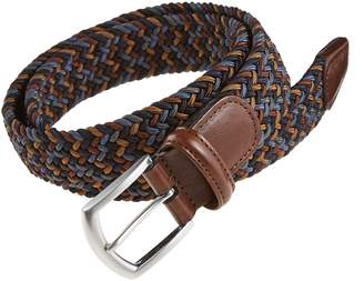 Andersons Anderson's Multi-Color Stretch Woven Leather