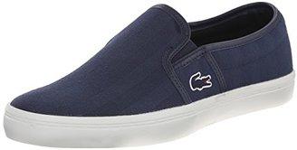 Lacoste Women's Gazon W5 Fashion Sneaker $84.95 thestylecure.com