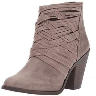 Fergalicious Women's Whisper Ankle Bootie
