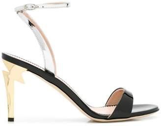 Giuseppe Zanotti Design G-heel sandals