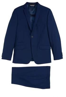 Andrew Marc Plain Suit