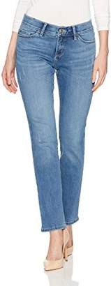 Lee Women's Motion Series Total Freedom Straight Leg Jean