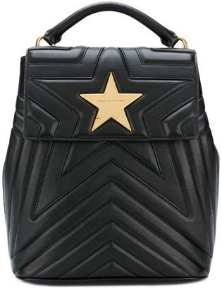 Stella McCartney Stella Star backpack