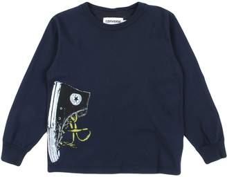 Converse T-shirts - Item 12173706PR