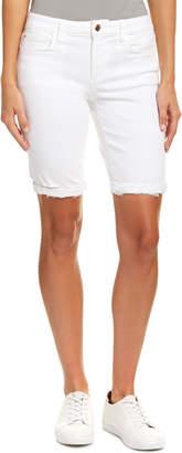 Joe's Jeans The Finn Hennie Bermuda Short