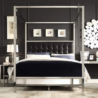 Homevance HomeVance Barton Hills Canopy Bed