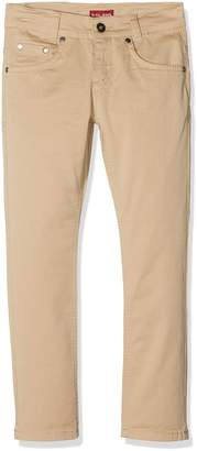 G.O.L. GOL Boy's Colour-Jeans Denim Trousers