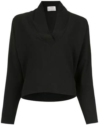 Lilly Sarti Boxy Forever blouse