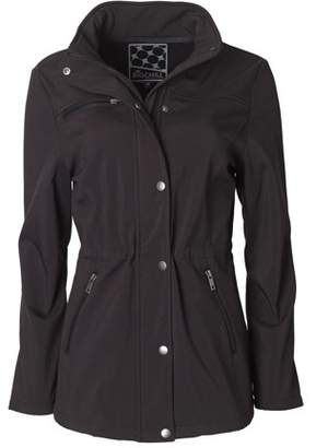 Big Chill Women's Soft Shell Anorak Jacket