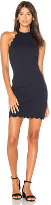 Marysia Swim Mott Dress in Navy $217 thestylecure.com