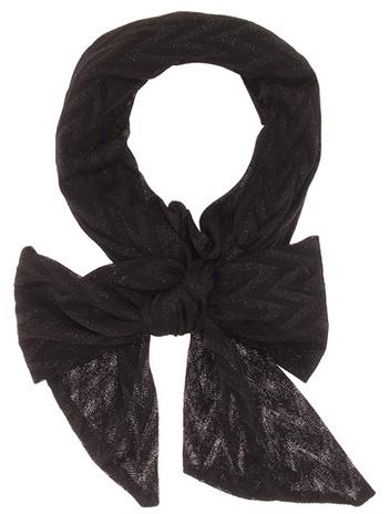 MissoniMissoni Crochet-knit Hairband