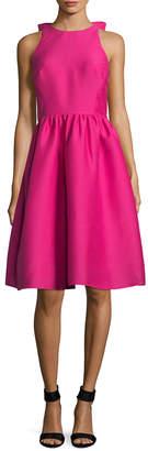 Kate Spade Bow Back A-Line Dress