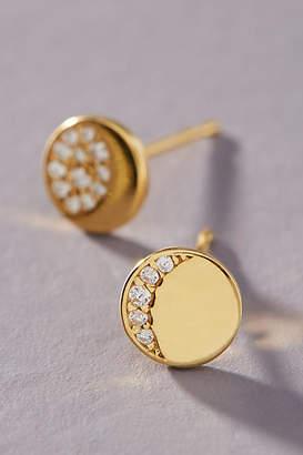 Anthropologie Celestial Post Earrings
