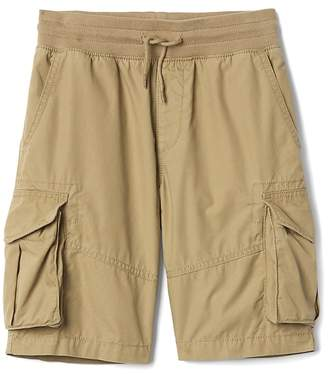 Gap Lightweight Pull-On Cargo Shorts