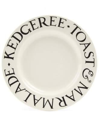 Emma Bridgewater Toast 8.5 Inch Plate