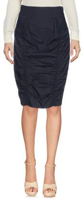 Paul Smith Knee length skirt