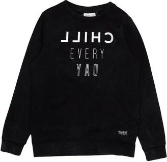 Name It Sweatshirts - Item 12083585JD
