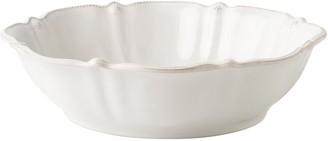 Juliska Berry & Thread Ceramic Serving Bowl