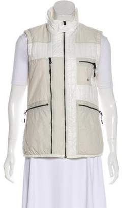 Nike Utility Puffer Zip-Up Vest