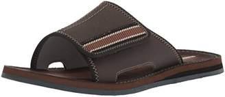 Clarks Men's Lacono Bay Slide Sandal