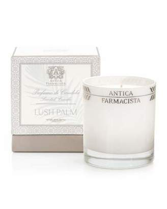 Antica Farmacista Lush Palm Candle, 9 oz.
