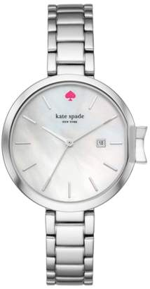 Kate Spade Park Row Bracelet Watch, 34mm