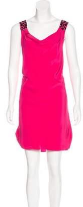 Tibi Camilia Silk Dress w/ Tags