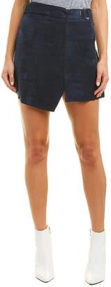 J.o.a. Asymmetrical Skirt