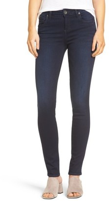 Women's Kut From The Kloth Diana Stretch Skinny Jeans $89.50 thestylecure.com