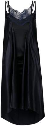 Y/Project Y / Project double layered slip-on dress