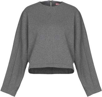 Rose' A Pois Sweatshirts - Item 12332643XV