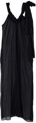 Macrí Long dresses