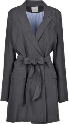 Each X Other Overcoats