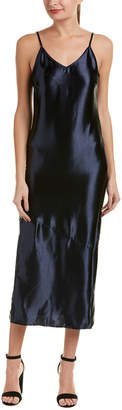 J.o.a. Satin Sheath Dress