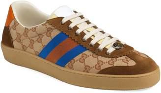 Gucci Web Sneaker