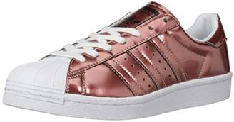 adidas Women's Superstar Shoes Coppmt/Ftwwht