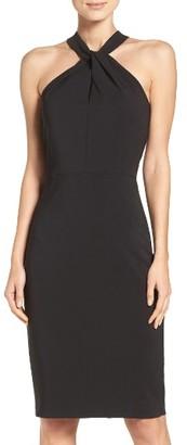 Women's Taylor Dresses Sheath Dress $98 thestylecure.com