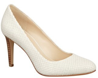 Women's Nine West 'Handjive' Almond Toe Pump $78.95 thestylecure.com