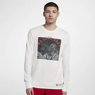 Jordan Legacy AJ 3 Men's Long Sleeve T-Shirt