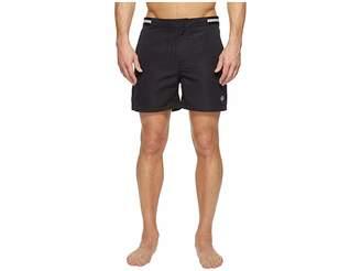 Fred Perry Bomber Tape Swimshorts Men's Swimwear