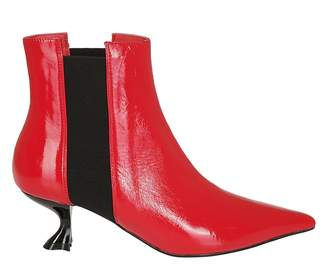 Jeffrey Campbell Elasticated Boots