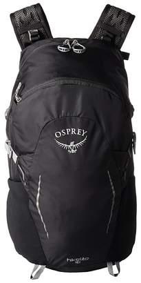 Osprey Hikelite 18 Backpack Bags