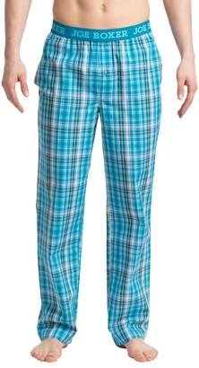 Joe Boxer Plaid Cotton Pyjama Pants